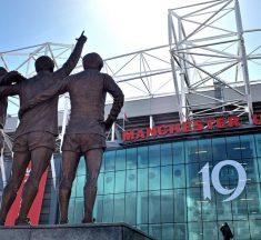 Waarom Mourinho de Manchester United Identity om zeep helpt.  Waarom Manchester United Mourinho moet ontslaan (deel 2)