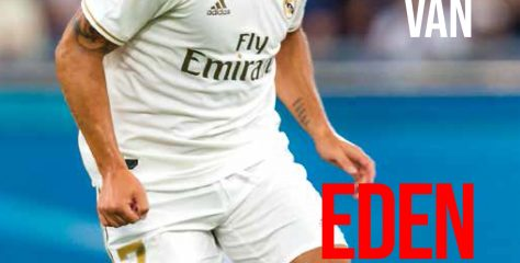 Een dag uit het leven van…Eden Hazard: Beste Belg in het buitenland!