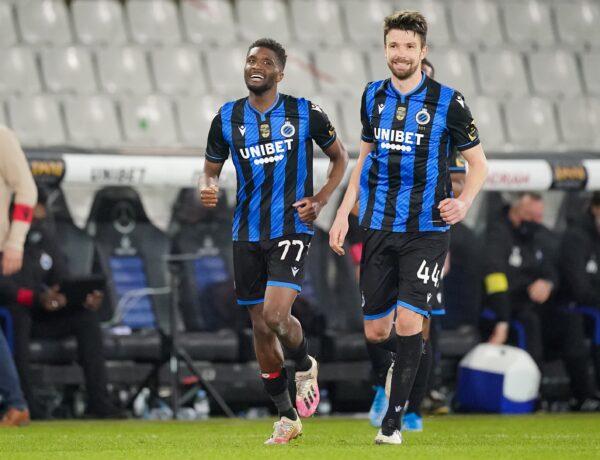 Eeuwige 50 van Club Brugge – 43. Brandon Mechele: Sober, stabiel & scorend!