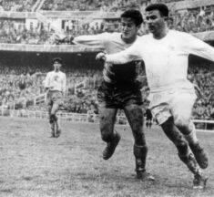 De onvoltooide voetbalrevolutie van de Magische Magyaren 1950-1956 (5)