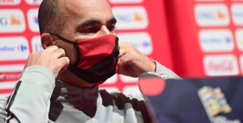 De oude Duivels voor Euro 2020