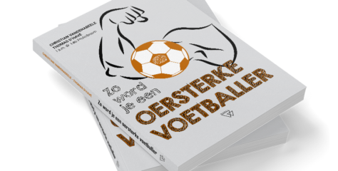 Podcastreeks: Hoe word je een oersterke voetballer? – Voeding