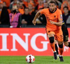 Danjuma en Lang geven elan aan Oranje